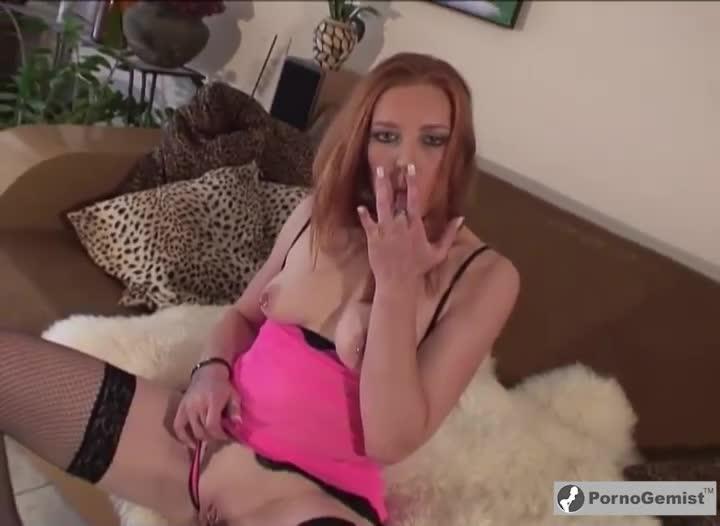Laura Lust 26 jaar neemt deel aan het Next Porn Diva project!